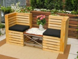 Good Ideas for Pallets