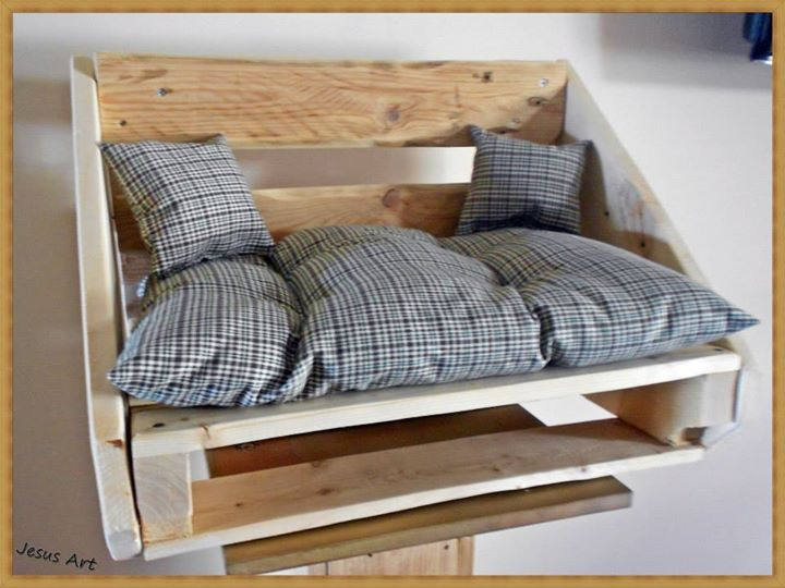 Pallets Pets Home Ideas Pallet Ideas Recycled