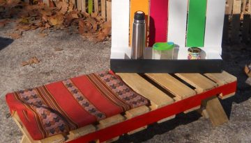 Creative Ideas to Use Pallet Wood