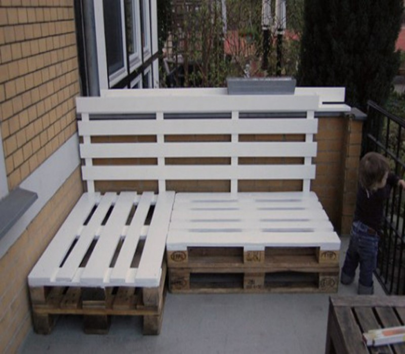 Recycle Pallet: 21 Pallets Recycle To Get You In The Amazing Design