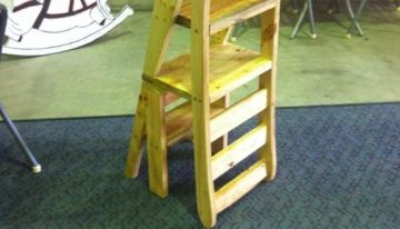 Creative Uses of Pallet Wood