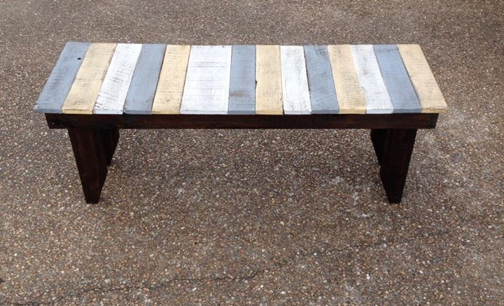 Nice Pallets Table