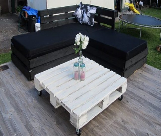 Garden Furniture Designs outdoor pallet furniture - creditrestore