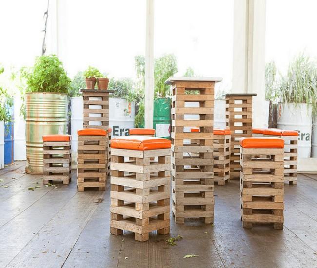 Pallets Made Decoration Ideas Pallet Ideas