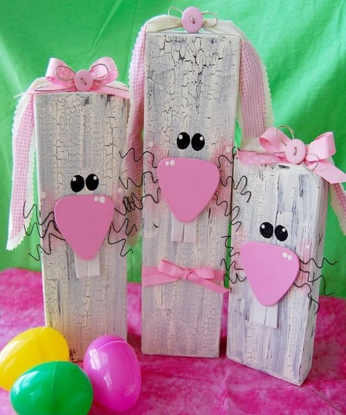 Pallets Easter Inspirations Pallet Ideas Recycled