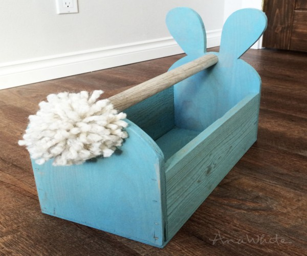 Pallets Easter Inspirations | Pallet Ideas