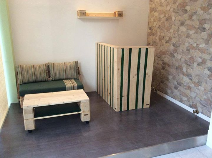 Shop Furniture Decor With Wood Pallets Pallet Ideas