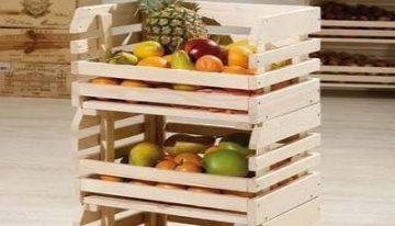 Pallets Wood Boxes Reuse Ideas