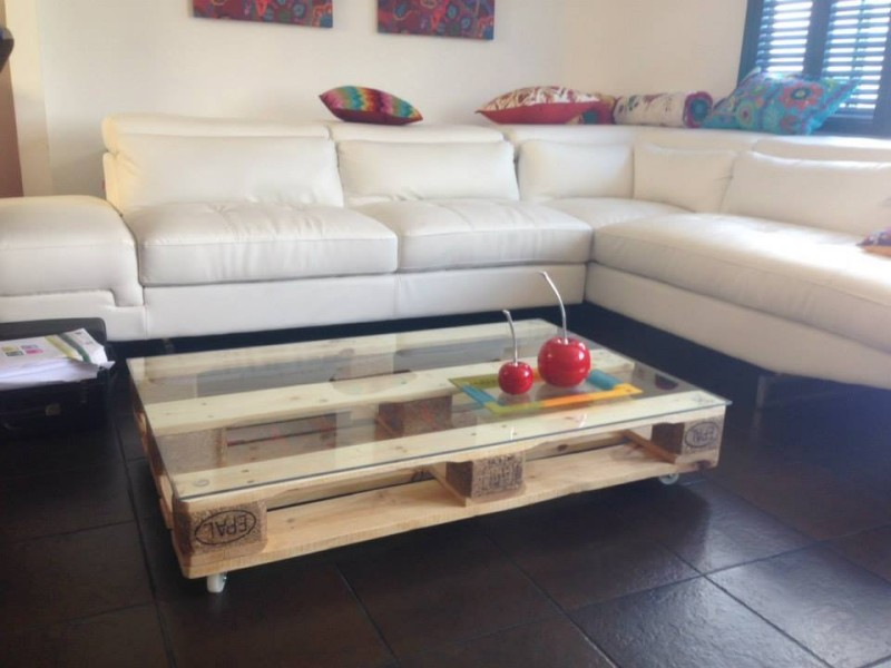 Pallets Recycled Furniture and Wall Decor