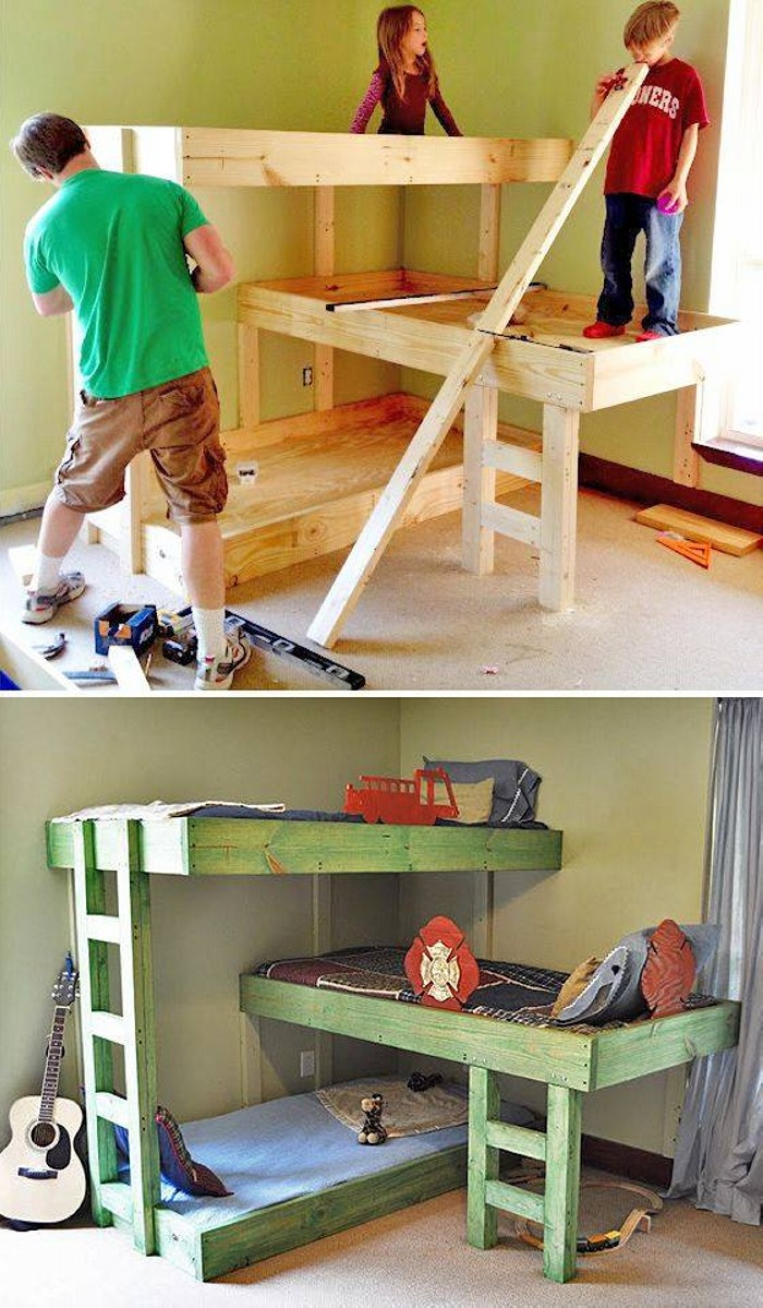 cute pallet projects for kids pallet ideas recycled upcycled pallets furniture projects. Black Bedroom Furniture Sets. Home Design Ideas
