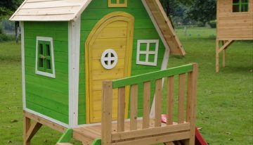 Cute Pallet Projects for Kids