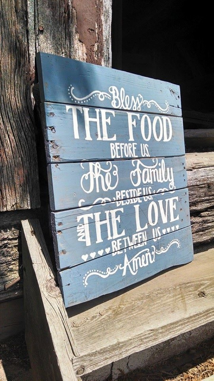 Pallet Sign Board Ideas Ideas Recycled