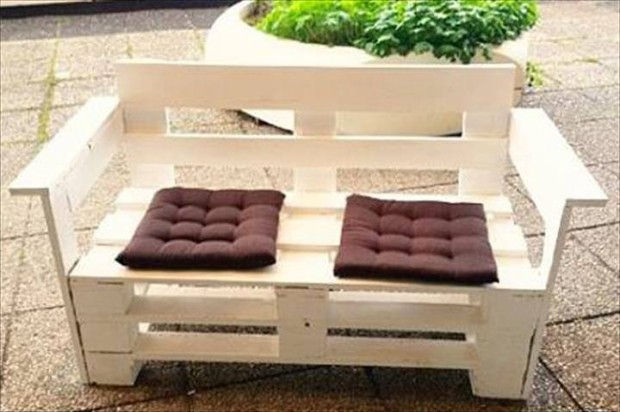 pallet patio furniture set pallet ideas recycled