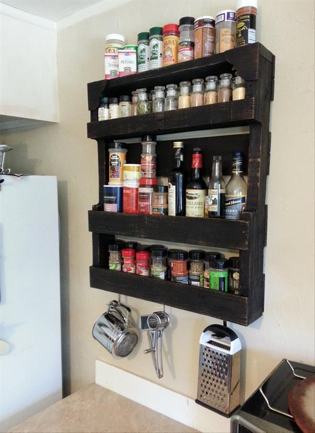 Pallet Projects For Kitchen Pallet Ideas