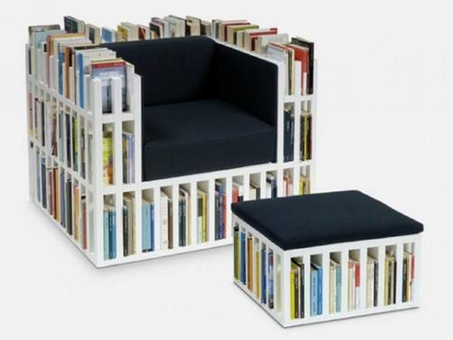 Pallets Chairs – Chairs from Pallets