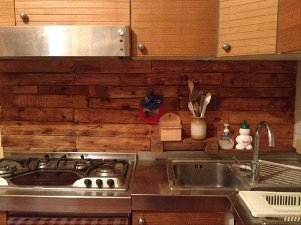 Pallet Projects For Kitchen Ideas Recycled