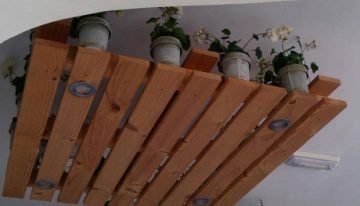 Stunning Used Pallet Projects