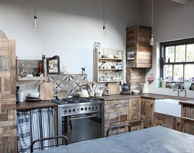 Kitchen Cabinets From Pallets pallet projects for kitchen | pallet ideas: recycled / upcycled