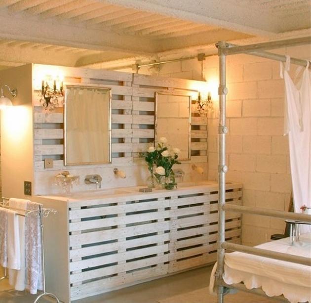 50 Pallet Ideas For Home Decor Pallet Ideas