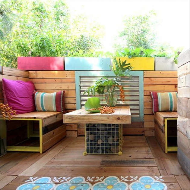 50 pallet ideas for home decor pallet ideas recycled Www home decor ideas