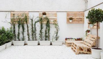 50 Pallet Ideas for Home Decor