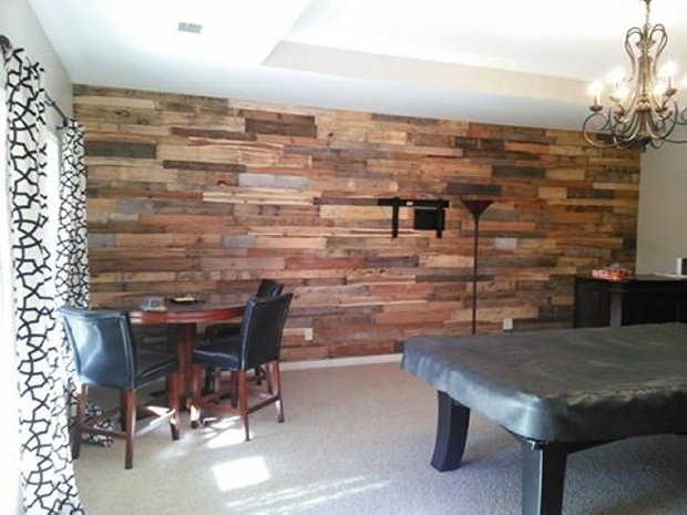 Pallet Wooden Wall Decor Pallet Ideas Recycled