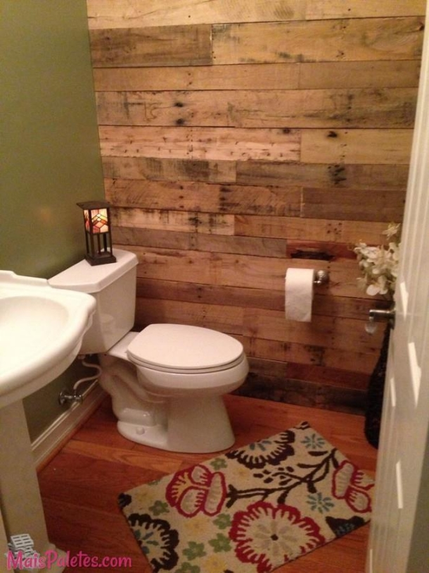Pallets Upcycling Ideas Pallet Ideas