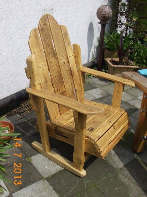 Stunning Pallet Made Patio Chairs Pallet Ideas Recycled