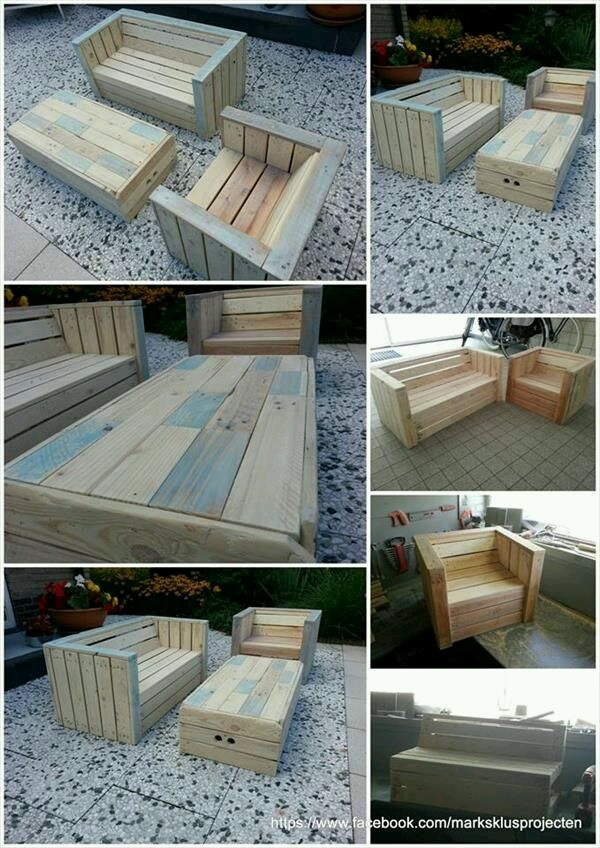 things to make out of pallets pallet ideas recycled