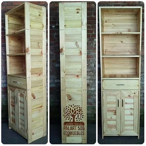 Pallet Wood Recycling Project Ideas