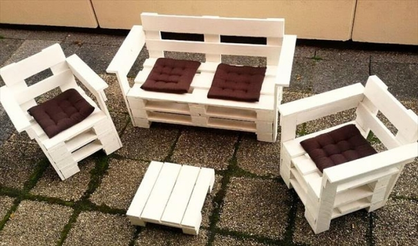 Outdoor Furniture Pallet Projects Pallet Ideas Recycled Upcycled Pallets Furniture Projects