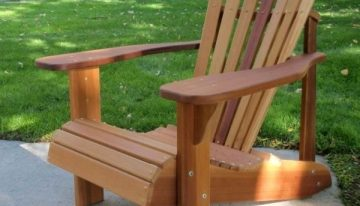 Ideas for Pallet Rocking Chairs