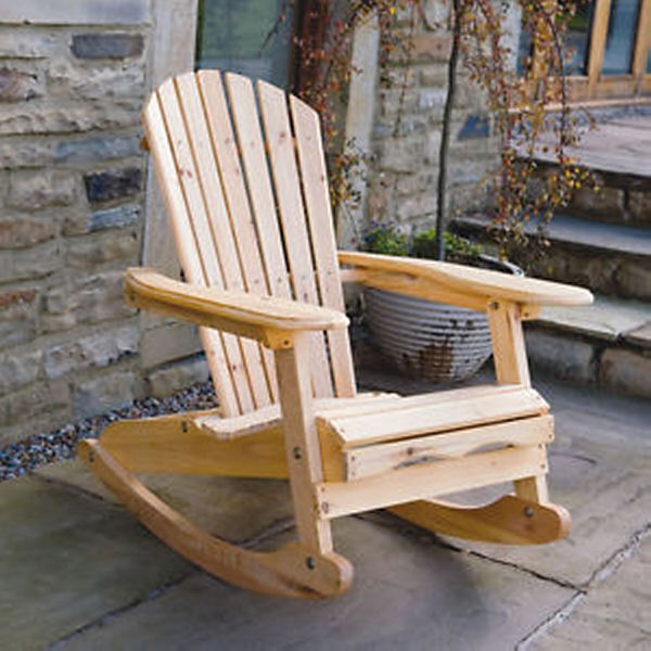 Ideas for pallet rocking chairs pallet ideas - Costruire sedia a dondolo ...