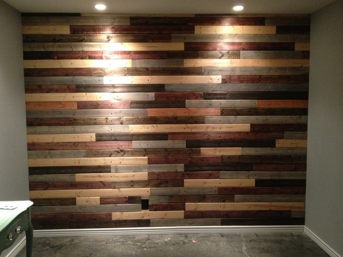 Pallet Wall Art Ideas Ideas Recycled Upcycled Pallets Furniture Projects