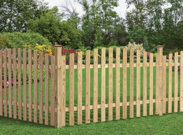 pallet picket fence ideas pallet ideas recycled