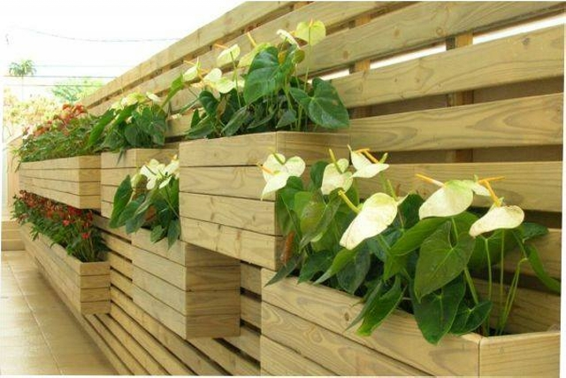 Pallets Reclaimed Ideas | Pallet Ideas: Recycled / Upcycled Pallets ...