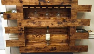 Pallet Upcycling Projects