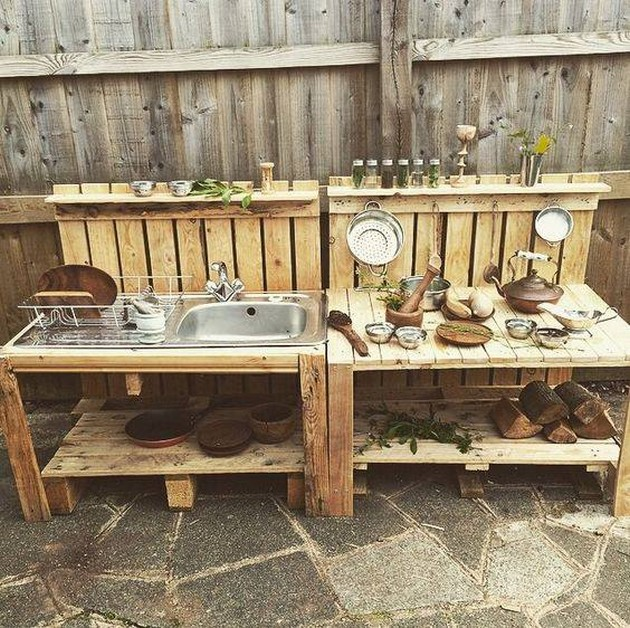 Pallets Wood Repurposing Ideas Pallet Ideas Recycled