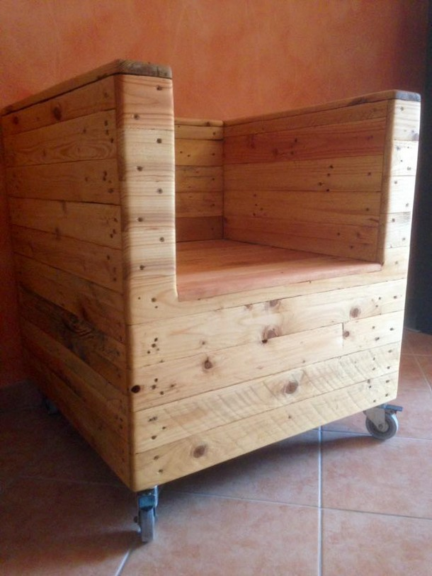 Stimulating Wooden Pallet Ideas Pallet Ideas