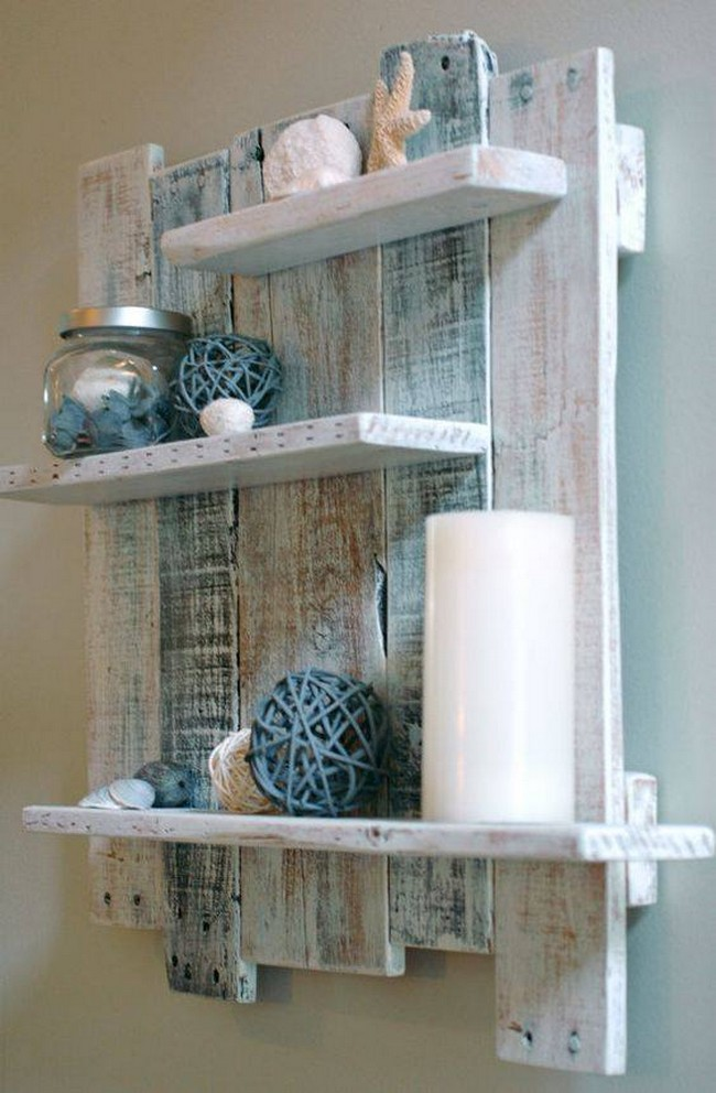 Wood Pallet Ideas for Your Home | Pallet Ideas