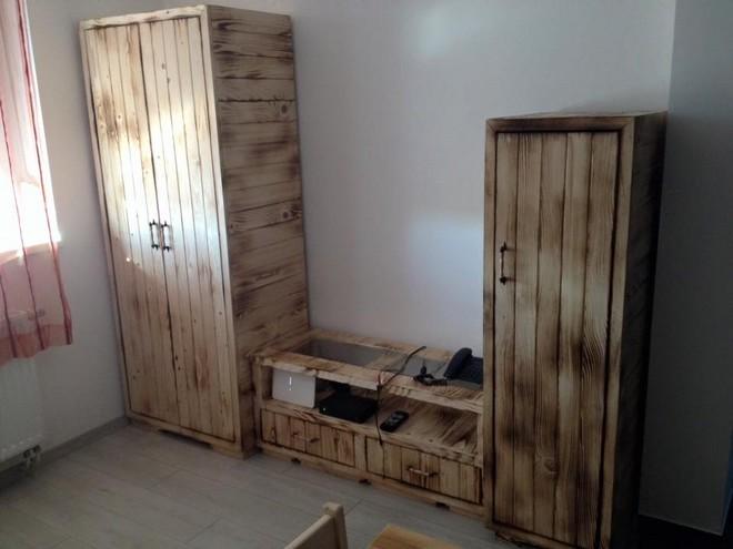Pallet Drawing Room Furniture Idea | Pallet Ideas