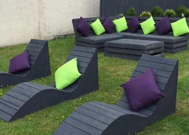 Breathtaking Outdoor Pallet Ideas Ideas Recycled