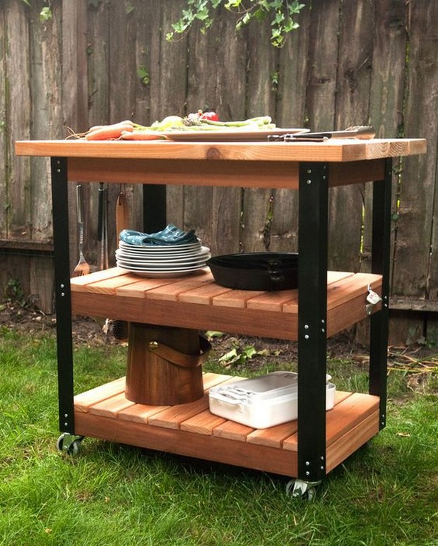 Clever Pallet Wood Recycling Ideas Pallet Ideas
