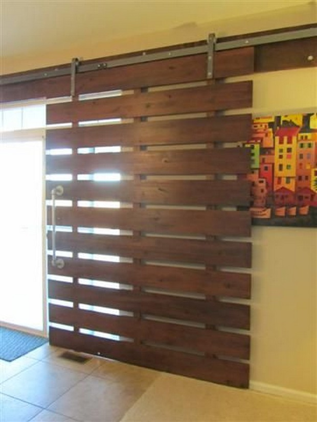 20 Repurposed Pallet Wood Ideas Ideas Recycled