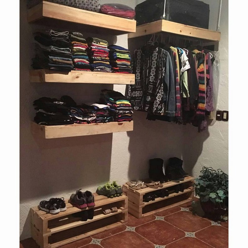 Recycled Wood Pallet Creations Pallet Ideas