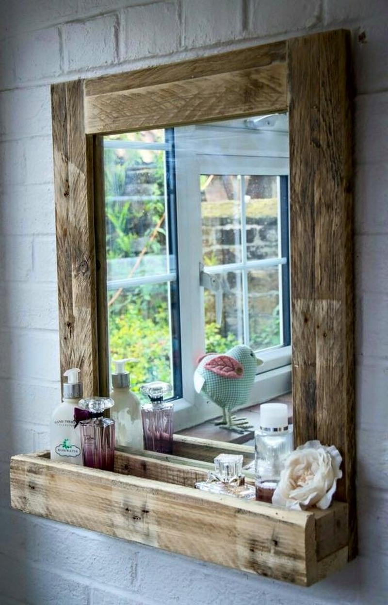 Fantastic Wood Pallet Ideas | Pallet Ideas: Recycled / Upcycled ...