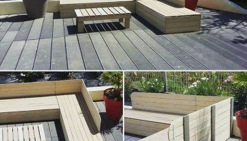 Glorious Pallet Wood Upcycling Ideas