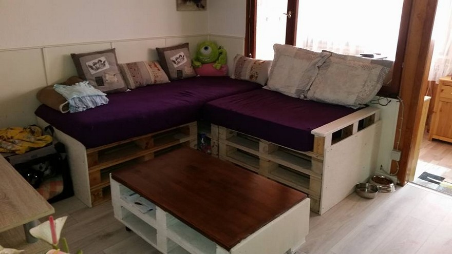 pallet furniture plan