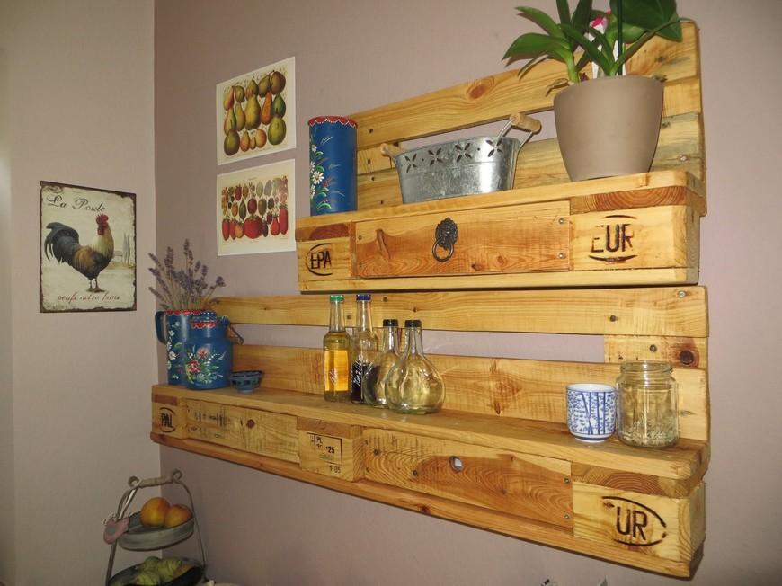 wood-pallet-kichen-shelving