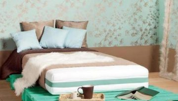 Cute Pallets Bed Ideas And Designs